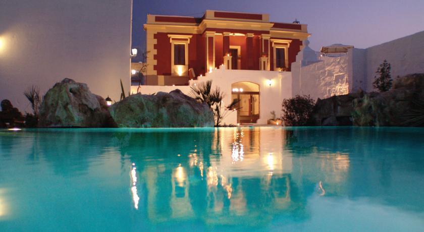 Beach Hotels Near Bari 01