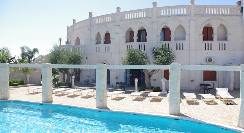 Beach Hotels Near Bari 05