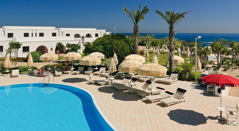 Beach Hotels Near Bari 06